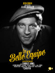 Concert FRAN6TERS + film LA BELLE EQUIPE