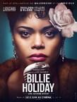 Concert SAINT CERAN QUARTET + film BILLIE HOLIDAY